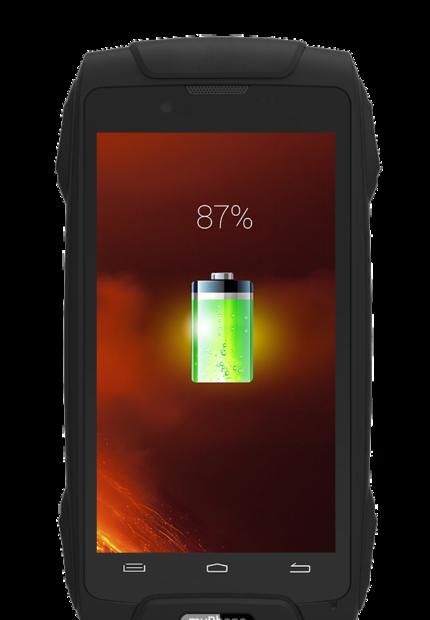 myphone Hammer AXE 3G